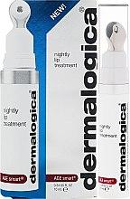 Духи, Парфюмерия, косметика Омолаживающее ночное средство для губ - Dermalogica Age Smart Nightly Lip Treatment