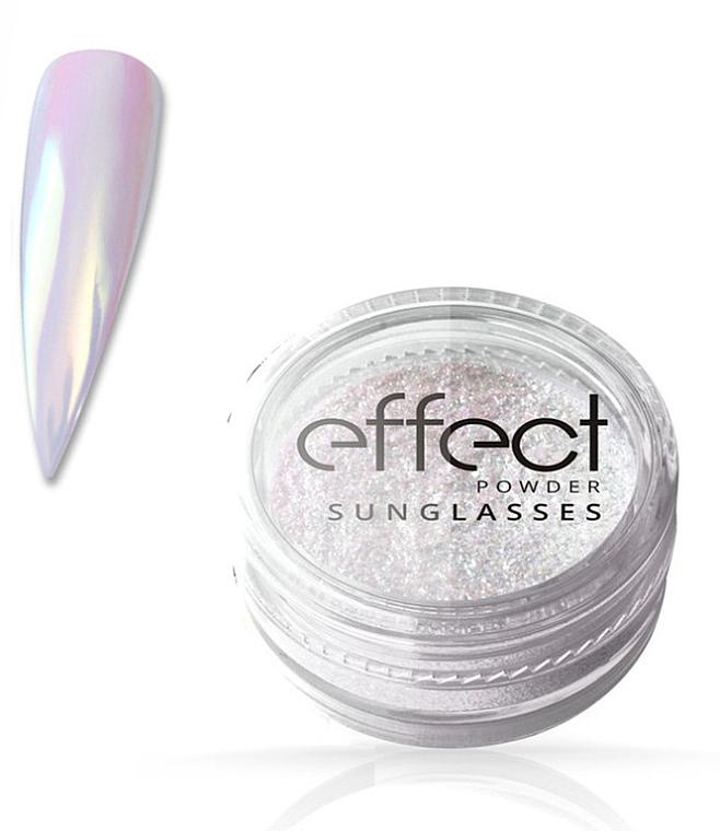 Пудра для ногтей - Silcare Sunglasses Effect Powder — фото N2