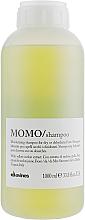 Духи, Парфюмерия, косметика Увлажняющий шампунь - Davines Moisturizing Revitalizing Shampoo
