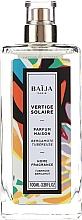 Духи, Парфюмерия, косметика Ароматический спрей для дома - Baija Vertige Solaire Home Fragrance