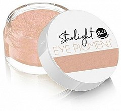 Духи, Парфюмерия, косметика Рассыпчатые тени-пигмент для век - Bell Starlight Eye Pigment (1шт)