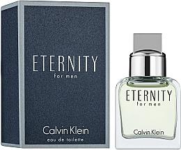 Духи, Парфюмерия, косметика Calvin Klein Eternity For Men - Туалетная вода (мини)